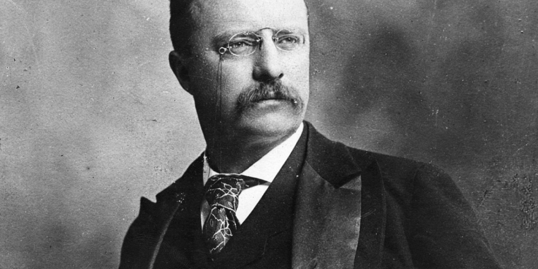 life of theodore roosevelt as a father husband and the 26th president of the united states It takes more than that to kill a bull moose did you know that after president theodore roosevelt was shot, he continued giving his speech find out more about the 26th president of the united.